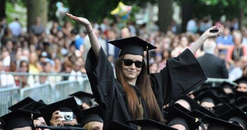 Leaving College Behind: Lessons from Post-Grad Survivors