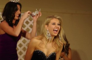 A Look Inside the Crown: Miss Hamden 2014