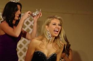 A Look Inside the Crown: Miss Hamden 2014