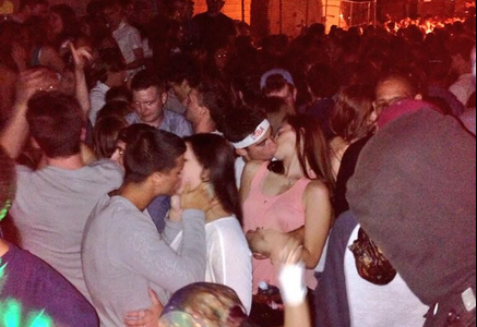 FU_Makeouts Twitter Account: Cruel or Kind of Hilarious?