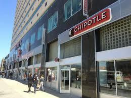Chipotle a Realistic Option for Fordham University's Rose Hill Campus