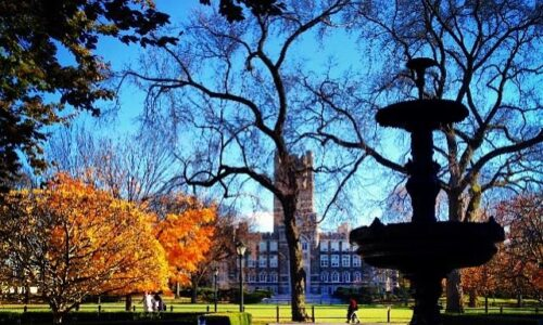 Fordham Hopefuls Receive False Admission News